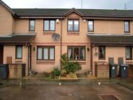 Terraced home to rent in Glenview, Kirkintilloch...