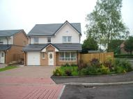 4 bedroom Detached property in James Boyle Square...