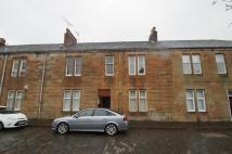 1 bed Flat to rent in Station Road, Kilsyth...