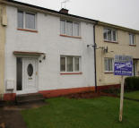 Terraced home for sale in 17 Janefield Place...