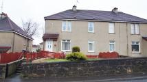 Flat for sale in Howe Road, Kilsyth...