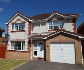 4 bed Detached home for sale in Waverley Park...