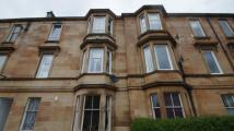 2 bedroom Flat in Melville Street, Glasgow...