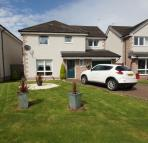 Detached house for sale in Glazertbank, Lennoxtown...