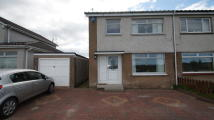 3 bed semi detached property in SPENCER DRIVE, Paisley...
