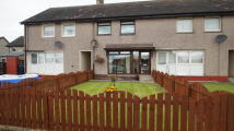 2 bed Terraced home in BIRNIEHALL, Forth, ML11
