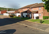 1 bed Flat to rent in COULSON CRT, Luton
