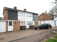 semi detached house in FAIRFAX, Luton