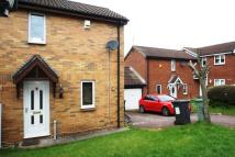 2 bedroom Terraced house to rent in REDMIRE CLOSE, Luton