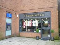 Commercial Property in Warminster
