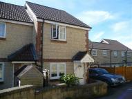 2 bedroom Terraced property to rent in Brookfields, Castle Cary