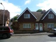 2 bed semi detached home in All Saints Cottages...