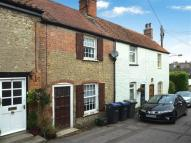 2 bedroom Terraced home for sale in Bread Street, Warminster