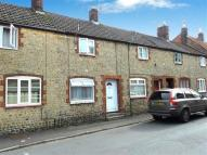 Terraced home for sale in Pound Street, Warminster
