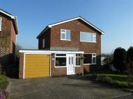 Detached home for sale in Damask Way, Warminster