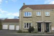 3 bed semi detached house for sale in Marleys Way, Frome