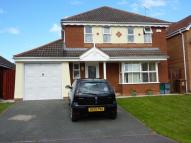 Detached property for sale in Islay Close...