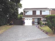 4 bed Detached house in Randle Meadow...