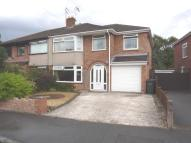 5 bed semi detached home for sale in Dolphin Crescent...