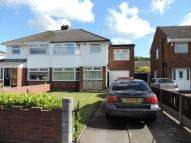 4 bed semi detached property in Ambleside Road...