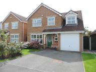 5 bed Detached house for sale in Barry Close...