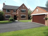 4 bedroom Detached home in Manor Park Drive...