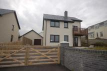 Detached home for sale in Cliff Road, Borth, SY24