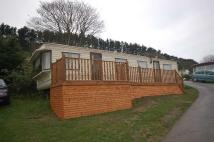 2 bed Mobile Home for sale in Aberystwyth Holiday...