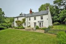4 bed Character Property for sale in Penrhyncoch, SY23