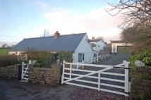 2 bed Detached house in Capel Bangor, SY23