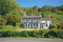 5 bed Detached house in Llanilar...