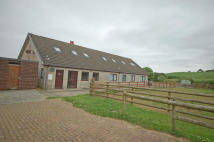 Detached home for sale in Talybont, SY24