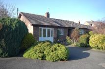 3 bedroom Detached Bungalow for sale in Bont Estate, Llanon, SY23