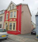 5 bed semi detached property in HIGH STREET, Borth, SY24