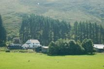 Farm House for sale in Ponterwyd, SY23