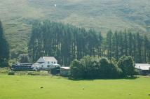 property for sale in Ponterwyd, Aberystwyth