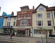 property for sale in North Parade, Aberystwyth