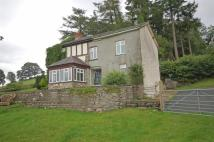 property for sale in Commins Coch, Machynlleth