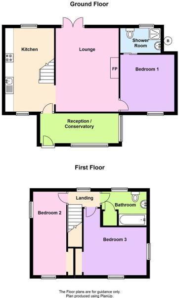 Felinfawr, Aberystwyth floor plan.JPG