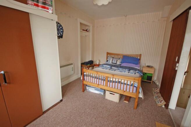 THROUGH BEDROOM 4