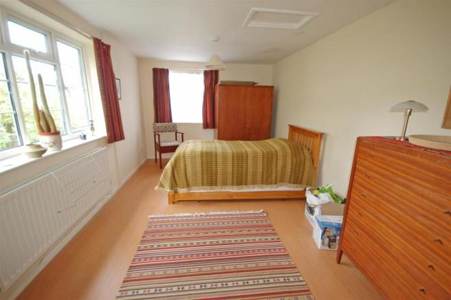 STUDY/ GUEST BEDROOM