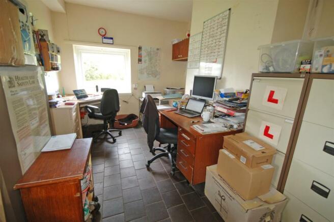 OFFICE/ STUDY