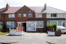 Birkenshaw Road Terraced house for sale