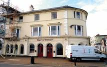 property for sale in The Marine, The Esplanade, Ryde, Isle of Wight, PO33 2DZ