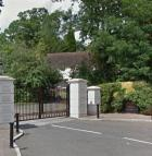 5 bedroom Detached property for sale in Clare Hill, Esher...