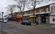 property for sale in Queensway, Bletchley, Milton Keynes, Buckinghamshire, MK2 2DR