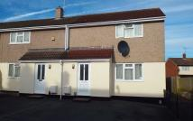 End of Terrace home for sale in Purley Avenue, Swindon...