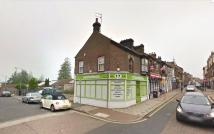 property for sale in High Town Road, Luton, Bedfordshire, LU2 0BW