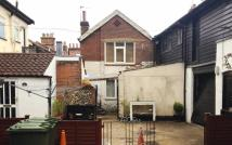 2 bedroom Apartment in Norwich Street, Dereham...