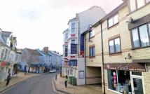 property for sale in Lamb Hotel, High Street, Ilfracombe, Devon, EX34 9QB